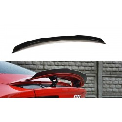 WING EXTENSION AUDI A6 11 S-LINE