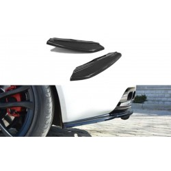 REAR BUMPER CORNERS ALFA ROMEO 147 GTA