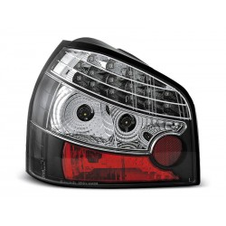 LED TAILIGHTS SMOKE AUDI 1