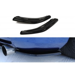 REAR BUMPER CORNERS VW BEETLE 11-