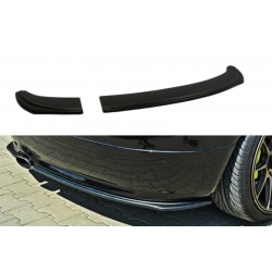 REAR DIFFUSER SKODA CITIGO 12-