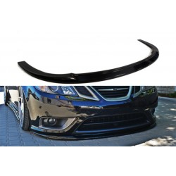 FRONT SPLITTER SAAB 9-3 07-11 TURBO X