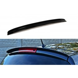 WING EXTENSION SEAT LEON 12- FR