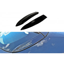WING EXTENSION OPEL ASTRA 04-09 OPC