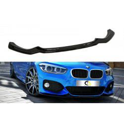 FRONT SPLITTER BMW 1 E87 M-DESIGN 04-08