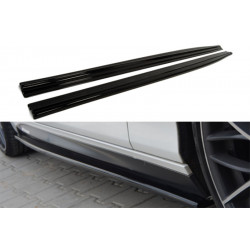 SIDESKIRT SPLITTERS BMW 1 F20/F21 M-POWER 15-