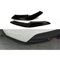 REAR BUMPER CORNERS BMW 1 F20/F21 M-POWER 15-