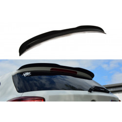 WING EXTENSION BMW 1 E87 M-PERFORMANCE 04-08