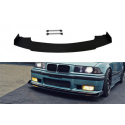 FRONT SPLITTER BMW 1 F20/F21 M-POWER 11-15