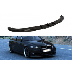 FRONT SPLITTER BMW 3 05-10 COUPE & CABRIO