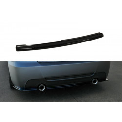 REAR DIFFUSER BMW 3 99-03 MPACK COUPE
