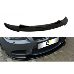 FRONT SPLITTER BMW 3 05-10 MPACK COUPE