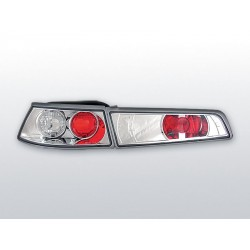 TAILIGHTS LEXUS CHROME ALFA ROMEO 145 94-00
