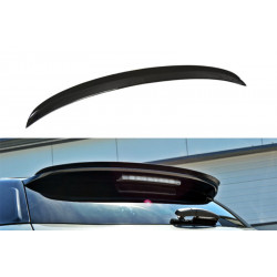 WING EXTENSION BMW X6 14- MPACK