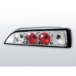 TAILIGHTS LEXUS CHROME ALFA ROMEO 146 94-00