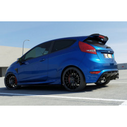 WING EXTENSION FORD FIESTA 08-17 ST