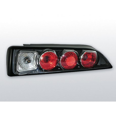 TAILIGHTS LEXUS CHROME ALFA ROMEO 146