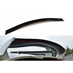 WING EXTENSION HONDA CIVIC 15- TYPE-R