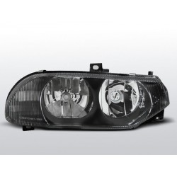 HEADLIGHTS BLACK ALFA ROMEO 147
