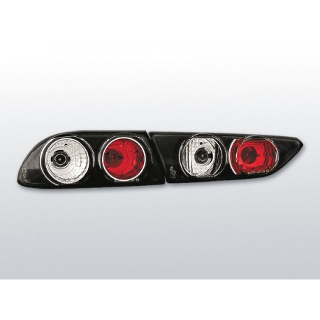 TAILIGHTS LEXUS CHROME ALFA ROMEO 156