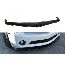 FRONT SPLITTER CHEVROLET CAMARO SS 09-13 USA VERSION