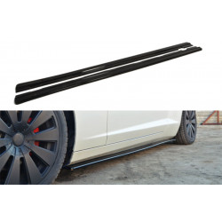 SIDESKIRT SPLITTERS CAMARO SS 09-13 USA & EUROPEAN VERSION