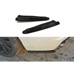 REAR BUMPER CORNERS CHEVROLET CAMARO SS 09-13 USA & EUROPEAN VERSION