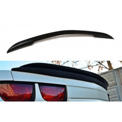 WING EXTENSION CHEVROLET CAMARO SS 09-13 USA VERSION
