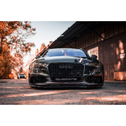 FULL BODY KIT AUDI S6 15- AVANT