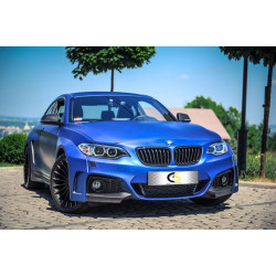 FULL BODY KIT BMW 2 14-