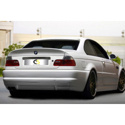 REAR BUMPER BMW 3 98-05 COUPE&CABRIO