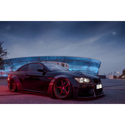 ΠΛΗΡΕΣ BODY KIT BMW M3 07-13