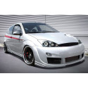 FRONT BUMPER FORD FOCUS 98-04