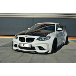 FULL BODY KIT BMW M2 15-