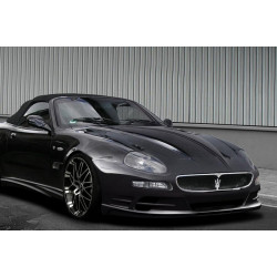 FRONT BUMPER MASERATI 4200GT COUPE&SPYDER