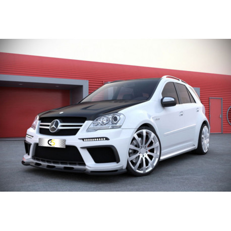 BODY KIT MERCEDES ML 08-11
