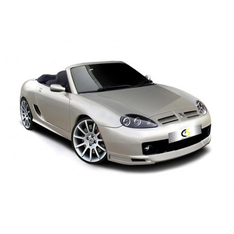 FRONT SPOILER MG TF 02-05