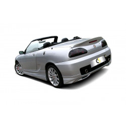 SIDESKIRTS MG TF 02-05