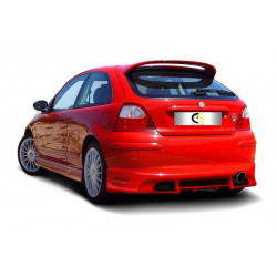 REAR SKIRT MG ZR 01-04