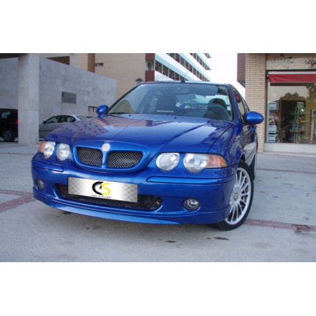 FRONT SPOILER MG ZS 01-03