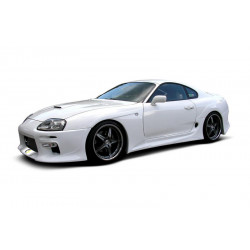 FRONT FENDER EXTENSIONS TOYOTA SUPRA 93-02