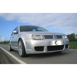 FRONT BUMPER VW GOLF 97-04