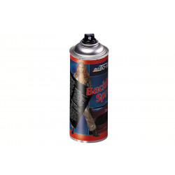 TAILIGHT SPRAY BLACK