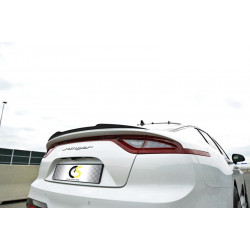 WING EXTENSION KIA STINGER GT