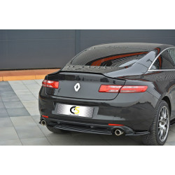 WING EXTENSION RENAULT LAGUNA 07-15 COUPE