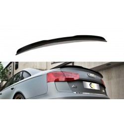 WING EXTENSION AUDI A6 11 S-LINE AVANT