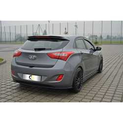 WING EXTENSION HYUNDAI I30 12-17