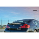 WING EXTENSION INFINITI 09-10 SEDAN