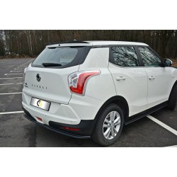 WING EXTENSION SSANGYONG TIVOLI