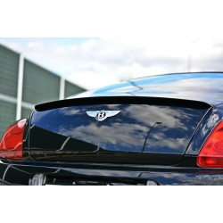 WING EXTENSION BENTLEY CONTINENTAL GT 09-11